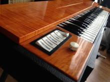 CLAVINET D6 RESTORED FROM A TO Z