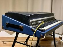 Rhodes Mark II Navy Blue