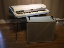 Rhodes Mark I Cadillac Blue Line Super Satelite