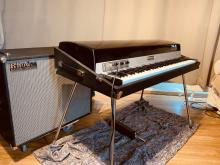 Rhodes Mark I Cadillac Black Line Super Satelite